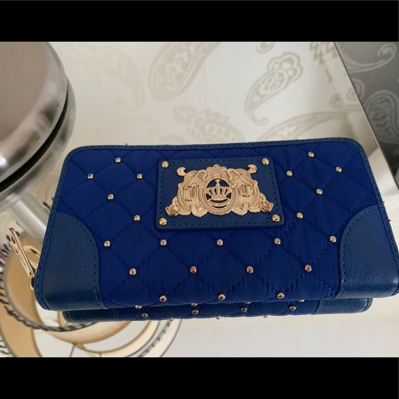 Juicy Couture Accessories - Juicy Couture Wallet